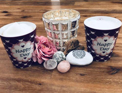 Mutterleicht-Café